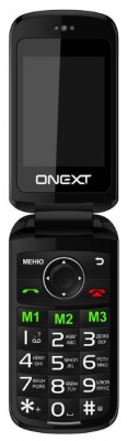 Телефон ONEXT Care-Phone 6