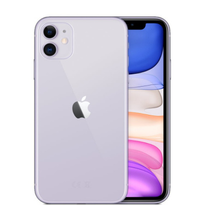 Смартфон Apple iPhone 11 64GB