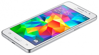 Смартфон Samsung Galaxy Grand Prime VE Duos SM-G531H/DS