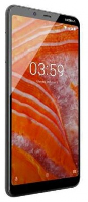 Смартфон Nokia 3.1 Plus 32GB