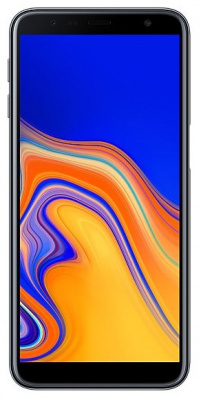 Смартфон Samsung Galaxy J6+ (2018) 32GB