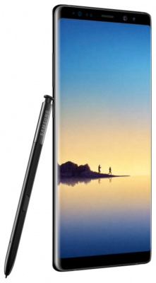 Смартфон Samsung Galaxy Note8 128GB