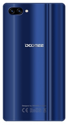 Смартфон DOOGEE Mix 4/64GB