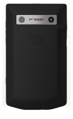 Смартфон BlackBerry Porsche Design P'9981
