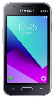 Смартфон Samsung Galaxy J1 Mini Prime (2016) SM-J106H/DS