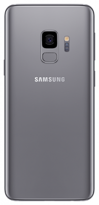 Смартфон Samsung Galaxy S9 256GB