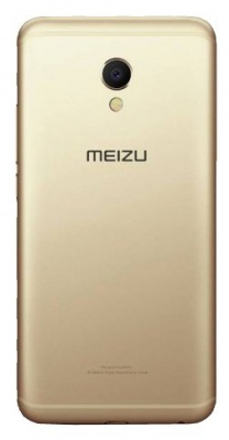 Смартфон Meizu MX6 3/32GB