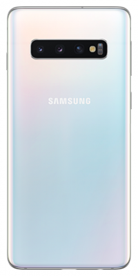 Смартфон Samsung Galaxy S10 8/128GB (Snapdragon 855)